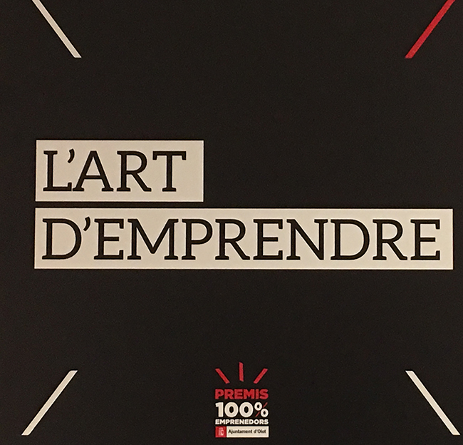 L'art d'emprendre